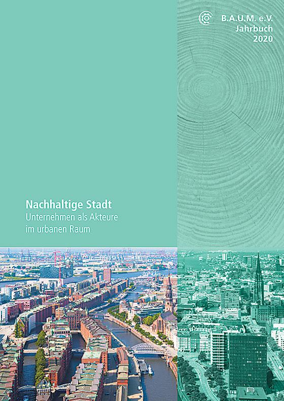BAUM Jahrbuch: Nachhaltige Stadt